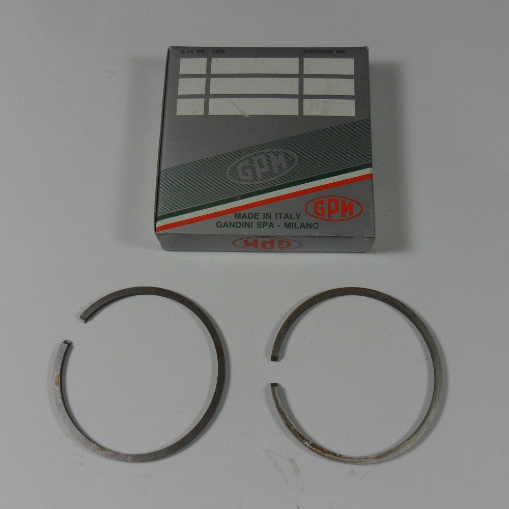 Custom Made Piston Rings Uk