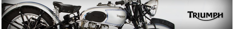Triumph Norton Bike Accessories