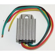 12v Regulator for Classic Motorcycle
