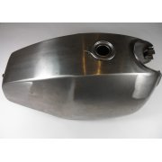 Harris Matchless G80 Fuel Tank As Original Made in UK OEM No 85-0061