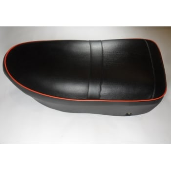 AJS / Matchless Matchless Dual Motorcycle Seat Pre 1956, G3LS,G80S,G5 & G11 UK Made