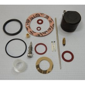AMAL 389 Carburetter Major Stayup Kit A Complete Repair Kit