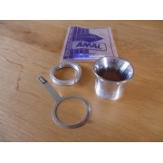 AMAL Carburetter TT Funnel Kit