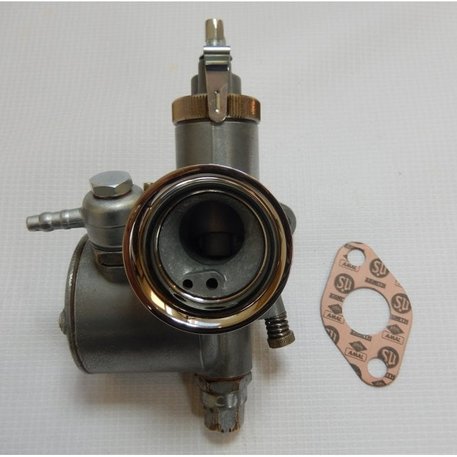 AMAL Carburettor 375/16 for a Royal Enfield Clipper Series II 1957-63, C6 Crusader 1955-61