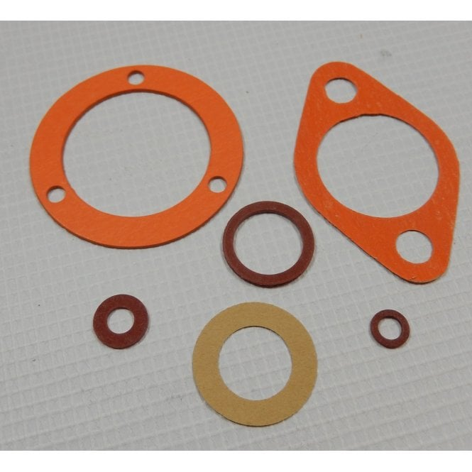 AMAL Carburettor 389 Gasket Re-Build Set Made in UK