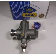 "AMAL TT High Performance Carburetter Long 1 5/32"" Outlet Brand New"