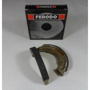 "Brake Shoes Ferodo 5"" For BSA Bantam D1 FSB 917 (Sold as a Pair)"