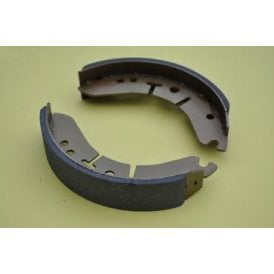 Brake Shoes Front For Triumph T120/T150 & BSA B25/B50/A65/A75