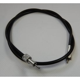 BSA A10, B32, B34 Speedometer Cable for Classic Motorcycle 1962 on