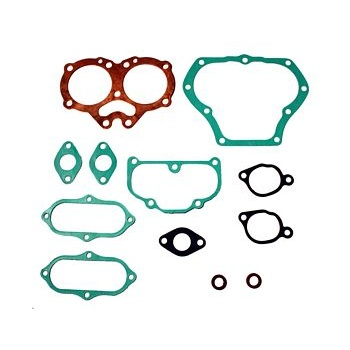BSA A10 Gasket Set Decoke