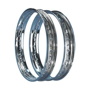 BSA A50 / A65 Wheel Rim Stainless Steel Rim