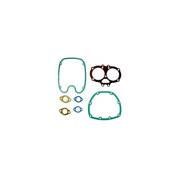 BSA A65 Gasket Set Decoke