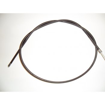 BSA A65 / Norton Throttle Cable Short