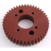 BSA A7/A10 Fibre Dynamo Gear Drive Wheel 44 Teeth OEM No 47503
