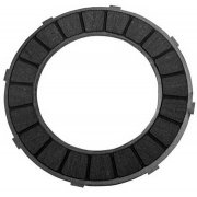 BSA A7 / A10 Friction Clutch Plate (Surflex)
