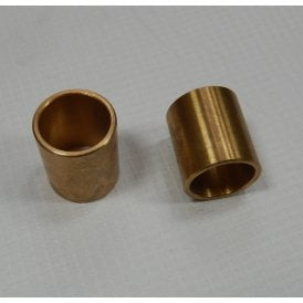 BSA A7, A7SS Small End Bearing / Bronze Bush Sold as A Pair OEM No 67-0393