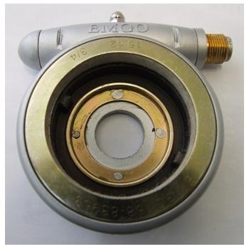 BSA A75 / Triumph T120 / T150 Speedometer Gearbox