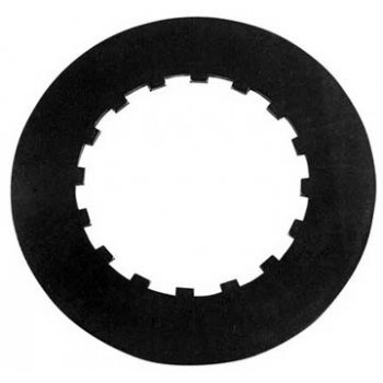 Surflex BSA / AJS / Ariel Plain Steel Thick Clutch Plate ()