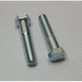 "BSA B50 Top Yoke Pinch Bolts Sold as Pair 3/8"" UNF OEM No 14-0234 UK Made"