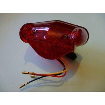 Wipac BSA Bantam & Ariel Models Rear Lamp