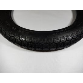 "BSA Bantam, Classic Tubed Tyre Tube 300-18"" Classic Style"