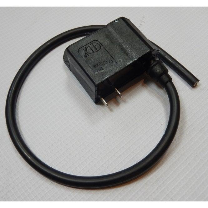 BSA Bantam D1-D7 CDI Electronic Ignition Coil 6 / 12V Made in UK
