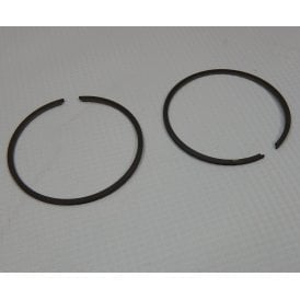BSA Bantam D10 / 14 Piston Ring Set Standard Size Made by GPM Italy