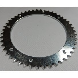 BSA Bantam, D7,D10,D14,B175 Rear Wheel Standard Sprocket 8 Hole 47T