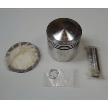 BSA C11 Standard Piston & Rings Made in UK OEM No 29-2568