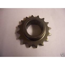 BSA C15 & B40 Gearbox Sprocket