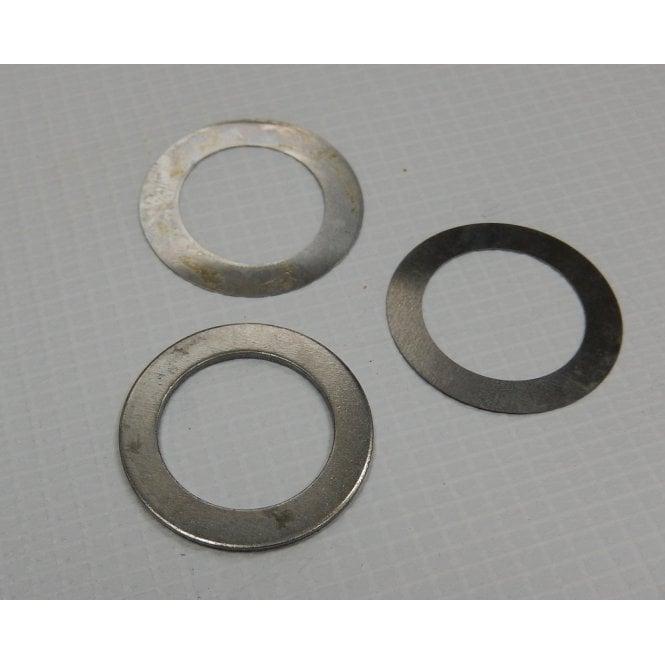BSA C15 Swinging Arm Shim Set OEM No 40-4217, 82-4385, 82-4386 UK Made