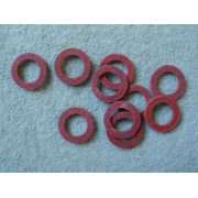 Classic Motorcycle Fuel Tap Sealing Washer (Pack of 5)
