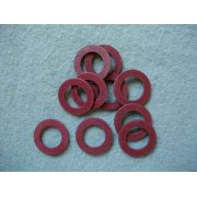 Classic Motorcycle Fuel Tap Washer (Pack of 5)