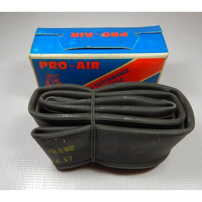 BSA Classic Motorcycle Inner Tube Heavy Duty 200/225 x 17