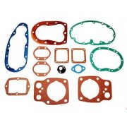 BSA Gasket Set Complete Fits M20, M21 1950-1961 OEM No 319BSA