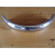 BSA Goldstar Front Mudguard Stainless Steel