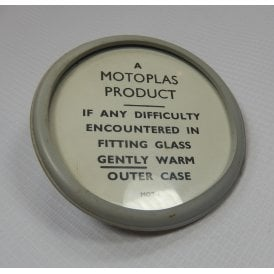 Licence Holder for Classic & Vintage Motorcycle Made in UK