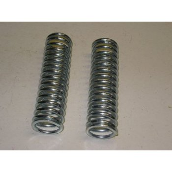 BSA Plunger Chrome Stop Spring For Shock Obsorbers