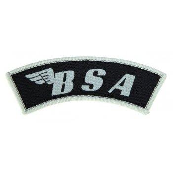 BSA Sew on Badge