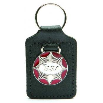 BSA Star Key Fob