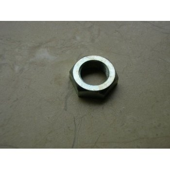 BSA Swinging Arm Spindle Nut for Classic Motorcycle