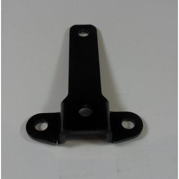 BSA Tachometer / Speedometer Bracket Black Powder Coated OEM No 65-9111