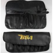 BSA Toll Roll Bag Holds 8 Compartments