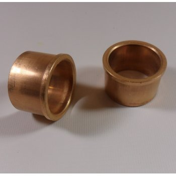 Triumph BSA / Bronze Top Fork Bushes (Pair) Made in UK