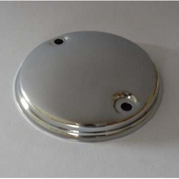 BSA / Triumph Chrome Points Cover Fits, 500, 650 & 750cc Made in UK