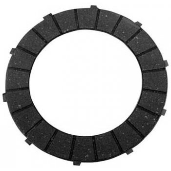Surflex BSA / Triumph Friction Clutch Plate ()