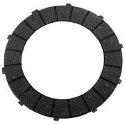 BSA / Triumph Friction Clutch Plate (Surflex)