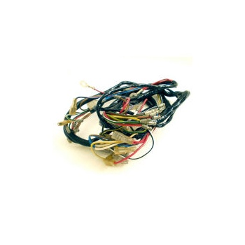 BSA Wiring Harness for Classic Motorcycle
