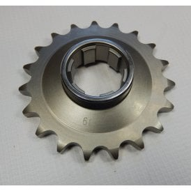 Classic Bike BSA Front Sprocket 19T Fits A7, A10, B33, B34 OEM No 67-3065