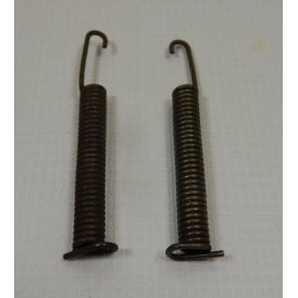 Classic Bike Early Triumph Footrest Springs (Pair) OEM No 83-3095 Made in England